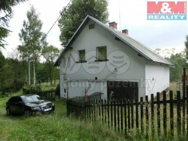 Prodej chaty, Rotava, foto 1 Reality, Chaty na prodej | spěcháto.cz - bazar, inzerce
