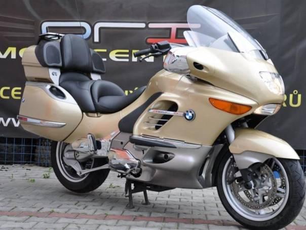 BMW K 1200 K 1200 LT, foto 1 Auto – moto , Motocykly a čtyřkolky | spěcháto.cz - bazar, inzerce zdarma