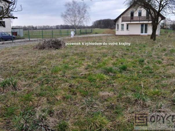 Prodej pozemku, Ostrava - Nová Bělá, foto 1 Reality, Pozemky | spěcháto.cz - bazar, inzerce