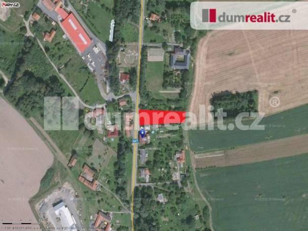 Prodej pozemku, Bělotín, foto 1 Reality, Pozemky | spěcháto.cz - bazar, inzerce