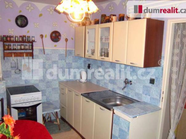 Prodej bytu 1+1, Kosořice, foto 1 Reality, Byty na prodej | spěcháto.cz - bazar, inzerce