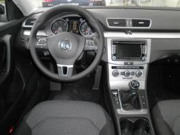 Volkswagen Passat Variant 2,0TDI Comfortl