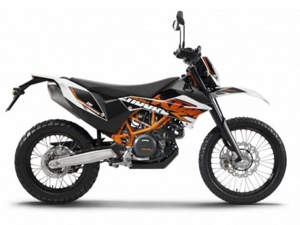 KTM 690 690 Enduro R, foto 1 Auto – moto , Motocykly a čtyřkolky | spěcháto.cz - bazar, inzerce zdarma