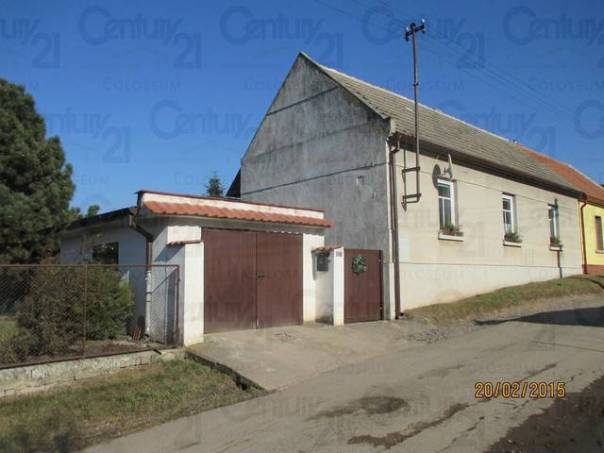 Prodej domu, Dřetovice, foto 1 Reality, Domy na prodej | spěcháto.cz - bazar, inzerce