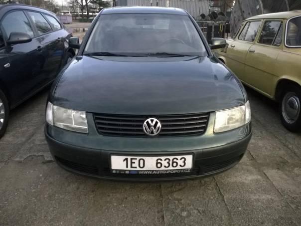 Volkswagen Passat 2.3i VR5, foto 1 Auto – moto , Automobily | spěcháto.cz - bazar, inzerce zdarma