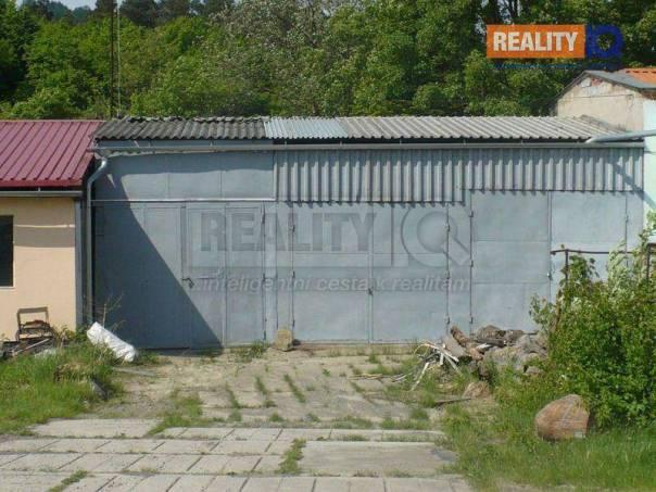 Pronájem garáže, Valašské Meziříčí - Podlesí, foto 1 Reality, Parkování, garáže | spěcháto.cz - bazar, inzerce