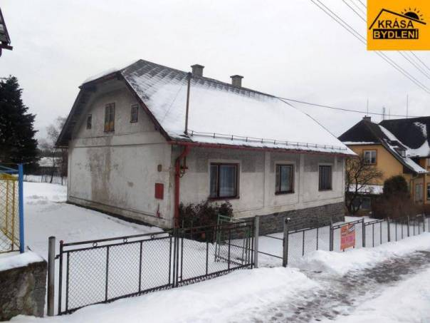Prodej domu, Dvorce, foto 1 Reality, Domy na prodej | spěcháto.cz - bazar, inzerce