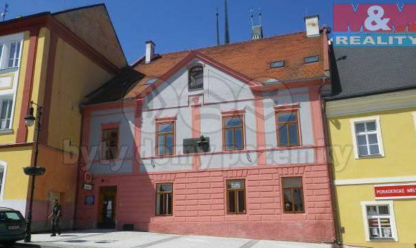 Pronájem kanceláře, Louny, foto 1 Reality, Kanceláře | spěcháto.cz - bazar, inzerce