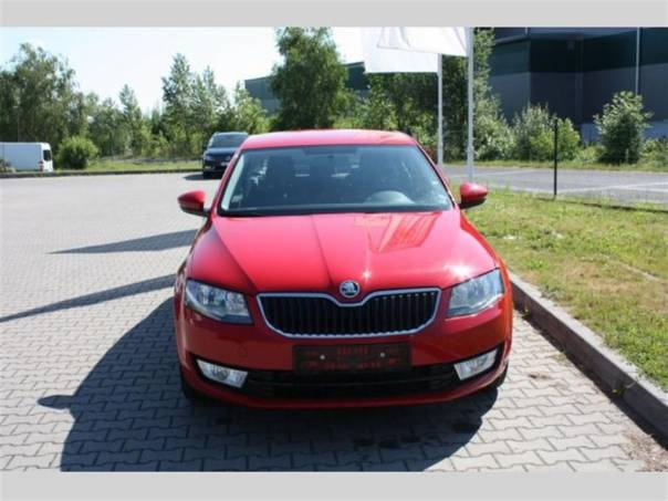 Škoda Octavia 1,6TDI, 77KW,1MAJ,ČR,SERVISKA,, foto 1 Auto – moto , Automobily | spěcháto.cz - bazar, inzerce zdarma