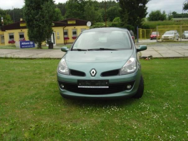 Renault Clio 1,2 5 dveří, foto 1 Auto – moto , Automobily | spěcháto.cz - bazar, inzerce zdarma