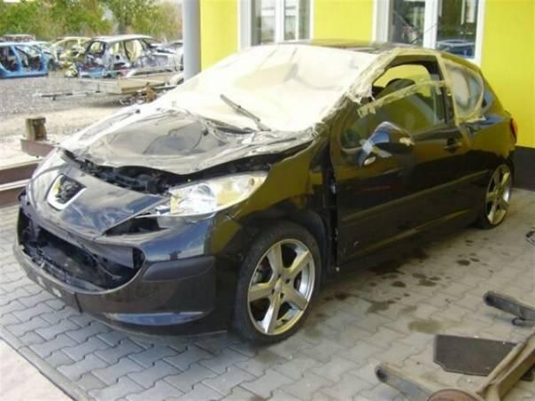 Peugeot 207 1.4 HDi 5dveří-CENA NENÍ, foto 1 Náhradní díly a příslušenství, Ostatní | spěcháto.cz - bazar, inzerce zdarma