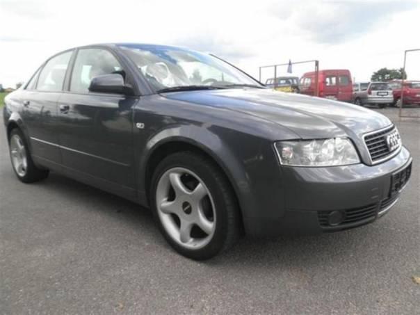 Audi A4 1,9 TDi,74 KW, foto 1 Auto – moto , Automobily | spěcháto.cz - bazar, inzerce zdarma