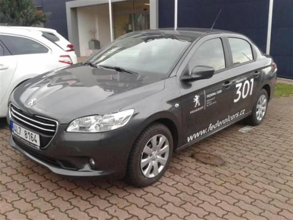 Peugeot 301 ACTIVE 1,2 72k, foto 1 Auto – moto , Automobily | spěcháto.cz - bazar, inzerce zdarma