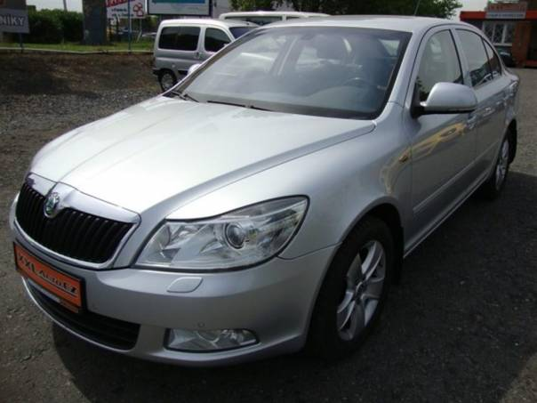 Škoda Octavia Laurin&Klement DSG, foto 1 Auto – moto , Automobily | spěcháto.cz - bazar, inzerce zdarma