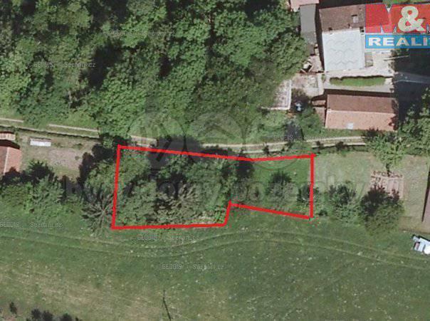 Prodej pozemku, Zbraslavice, foto 1 Reality, Pozemky | spěcháto.cz - bazar, inzerce