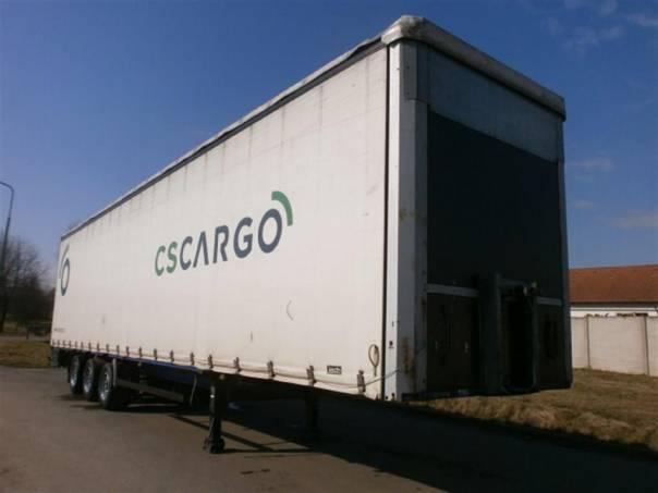 NV 35L (ID 9784), foto 1 Užitkové a nákladní vozy, Přívěsy a návěsy | spěcháto.cz - bazar, inzerce zdarma
