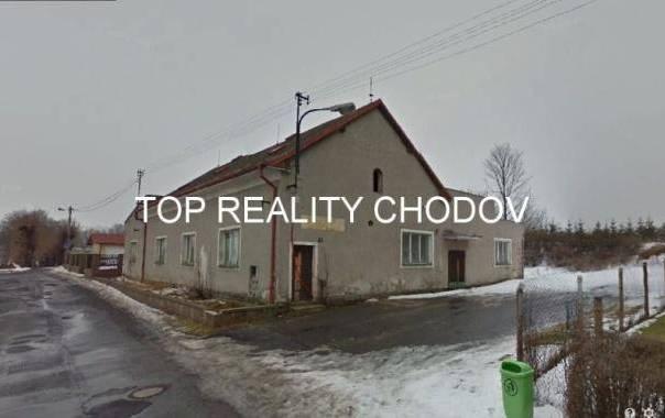 Prodej domu Atypický, Stružná, foto 1 Reality, Domy na prodej | spěcháto.cz - bazar, inzerce