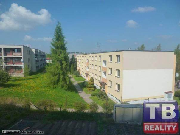 Prodej bytu 3+1, Brtnice, foto 1 Reality, Byty na prodej | spěcháto.cz - bazar, inzerce