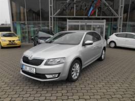 Škoda Octavia 1.6TDI,vyh.sed,0%navýšení