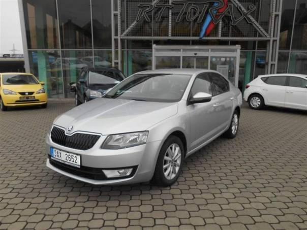 Škoda Octavia 1.6TDI,vyh.sed,0%navýšení, foto 1 Auto – moto , Automobily | spěcháto.cz - bazar, inzerce zdarma