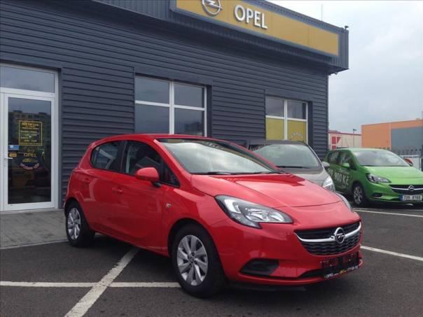 Opel Corsa 1.2 Enjoy s klimou, foto 1 Auto – moto , Automobily | spěcháto.cz - bazar, inzerce zdarma
