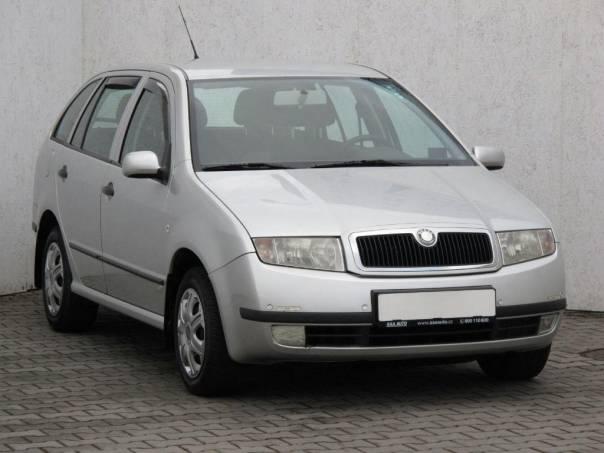 Škoda Fabia 1.9 SDI, foto 1 Auto – moto , Automobily | spěcháto.cz - bazar, inzerce zdarma