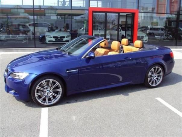 BMW M3 Cabrio JAKO NOVÉ V ZÁRUCE, foto 1 Auto – moto , Automobily | spěcháto.cz - bazar, inzerce zdarma