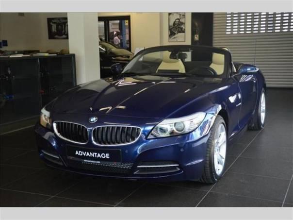 BMW Z4 2.0 sDrive28i, foto 1 Auto – moto , Automobily | spěcháto.cz - bazar, inzerce zdarma