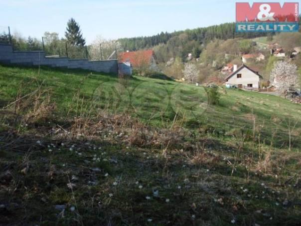 Prodej pozemku, Samopše, foto 1 Reality, Pozemky | spěcháto.cz - bazar, inzerce