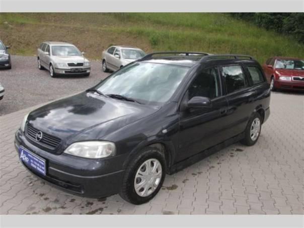 Opel Astra 1,6i, foto 1 Auto – moto , Automobily | spěcháto.cz - bazar, inzerce zdarma