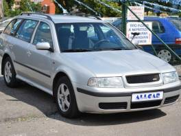 Škoda Octavia 1.6i 75kW COMBI LPG  , Auto – moto , Automobily    spěcháto.cz - bazar, inzerce zdarma