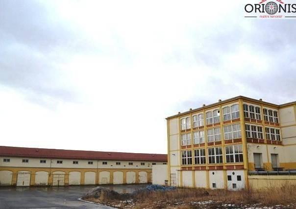 Pronájem nebytového prostoru Ostatní, Litvínov - Horní Litvínov, foto 1 Reality, Nebytový prostor | spěcháto.cz - bazar, inzerce