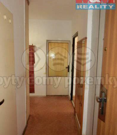 Prodej bytu 2+1, Klášterec nad Ohří, foto 1 Reality, Byty na prodej | spěcháto.cz - bazar, inzerce