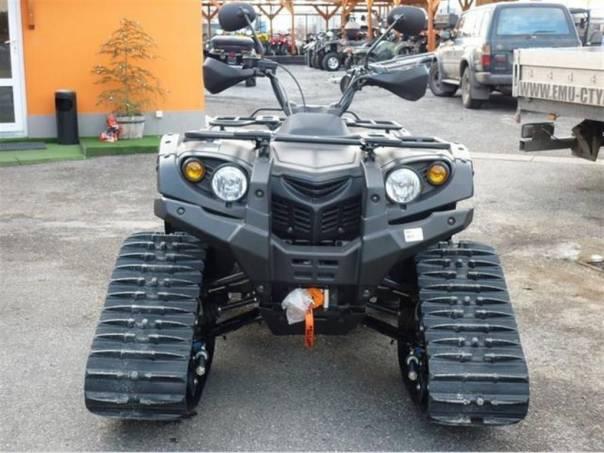 500 SNOU TRCK, foto 1 Auto – moto , Motocykly a čtyřkolky | spěcháto.cz - bazar, inzerce zdarma