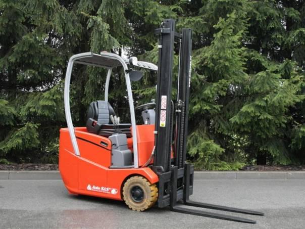 C3E 130 R (PS1300), foto 1 Pracovní a zemědělské stroje, Vysokozdvižné vozíky | spěcháto.cz - bazar, inzerce zdarma
