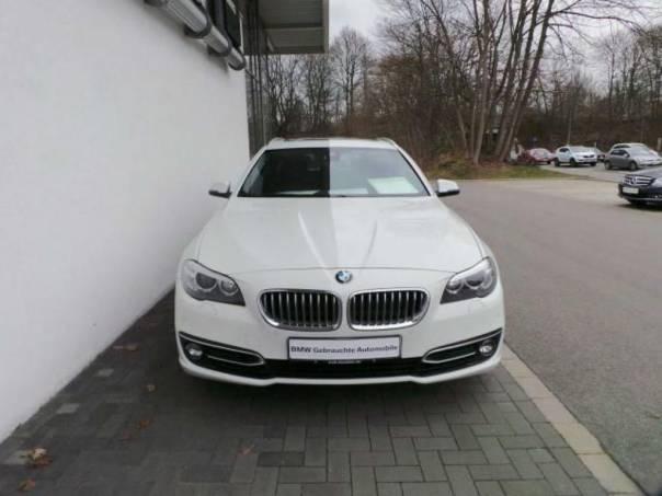 BMW Řada 5 530d xDrive Tour Navi Xen HUD Pano, foto 1 Auto – moto , Automobily | spěcháto.cz - bazar, inzerce zdarma