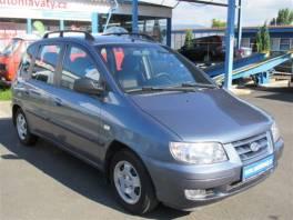 Hyundai Matrix 1.5 CRDI , Auto – moto , Automobily  | spěcháto.cz - bazar, inzerce zdarma