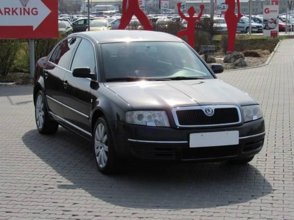 Škoda Superb  2.0 TDi, ČR, xenony, foto 1 Auto – moto , Automobily | spěcháto.cz - bazar, inzerce zdarma