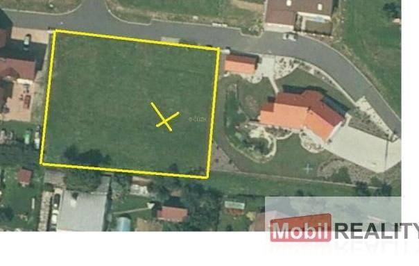 Prodej pozemku Ostatní, Vrhaveč - Radinovy, foto 1 Reality, Pozemky | spěcháto.cz - bazar, inzerce