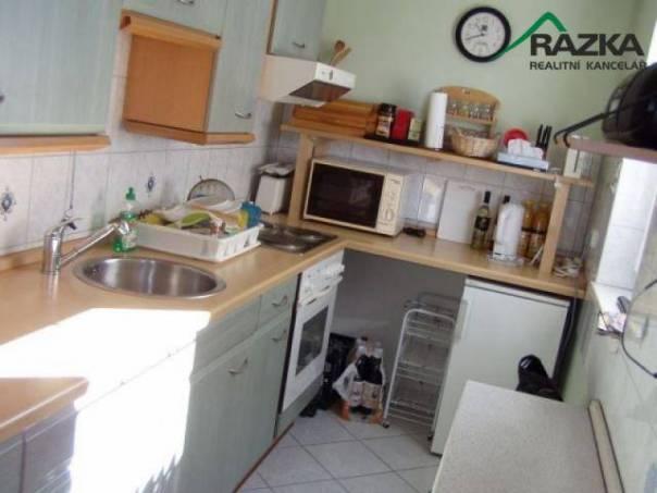 Prodej bytu 2+1, Mariánské Lázně - Úšovice, foto 1 Reality, Byty na prodej | spěcháto.cz - bazar, inzerce