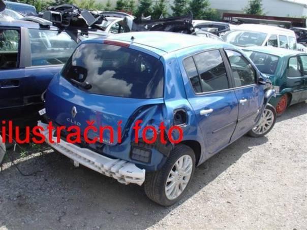 Renault Clio 1.5 URČENO NA ND  TEL:602, foto 1 Náhradní díly a příslušenství, Ostatní   spěcháto.cz - bazar, inzerce zdarma