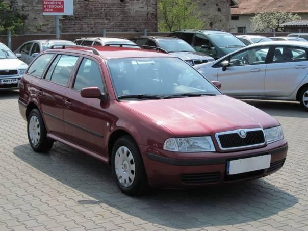 Škoda Octavia  1.6, 2.maj,Serv.kniha,ČR, foto 1 Auto – moto , Automobily | spěcháto.cz - bazar, inzerce zdarma