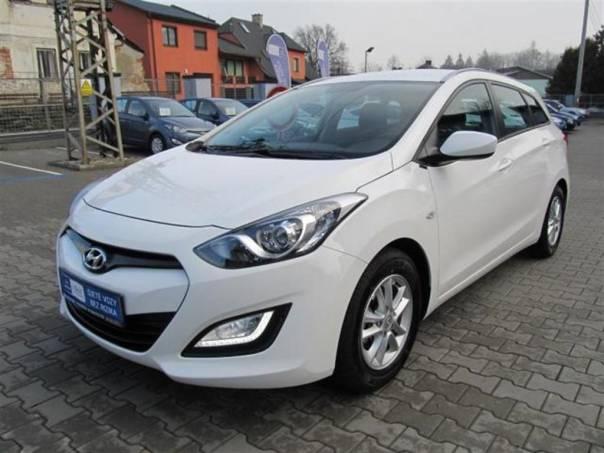 Hyundai i30 1.4i-73kW**ZADÁNO**, foto 1 Auto – moto , Automobily | spěcháto.cz - bazar, inzerce zdarma