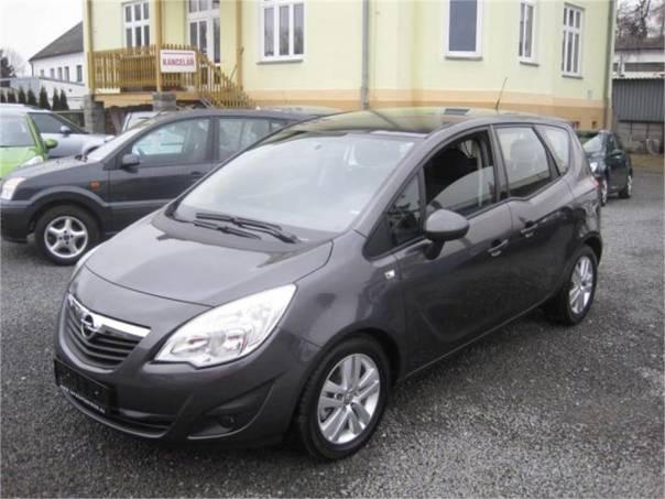 Opel Meriva 1.3 CDTi  ecoFLEX, foto 1 Auto – moto , Automobily | spěcháto.cz - bazar, inzerce zdarma