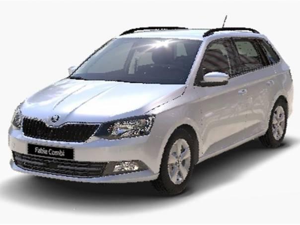 Škoda Fabia 1.0 MPi  Ambition, foto 1 Auto – moto , Automobily | spěcháto.cz - bazar, inzerce zdarma