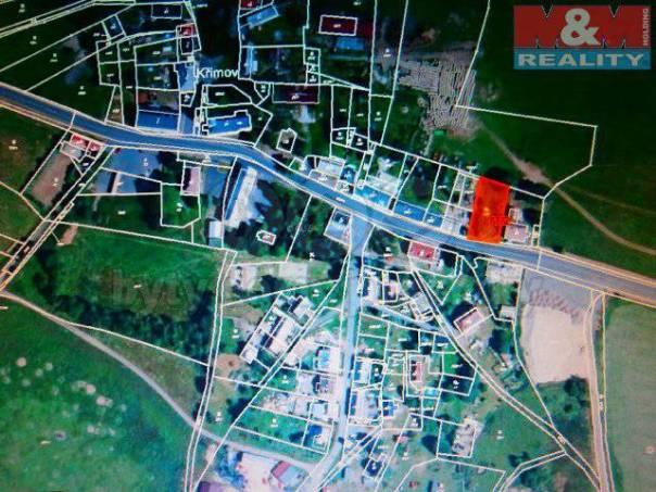 Prodej pozemku, Křimov, foto 1 Reality, Pozemky | spěcháto.cz - bazar, inzerce
