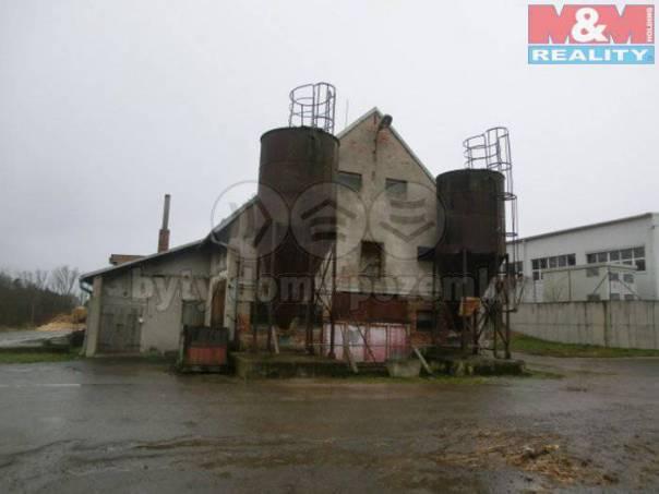 Prodej nebytového prostoru, Bohdalice-Pavlovice, foto 1 Reality, Nebytový prostor | spěcháto.cz - bazar, inzerce