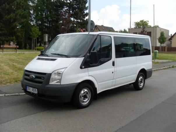 Ford Transit 280S 2.2 TDCi,9 míst,bus,klima, foto 1 Užitkové a nákladní vozy, Autobusy | spěcháto.cz - bazar, inzerce zdarma