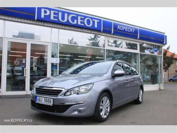 Peugeot 308 SW ACTIVE 1,6 BlueHDI 100k MAN5, foto 1 Auto – moto , Automobily | spěcháto.cz - bazar, inzerce zdarma