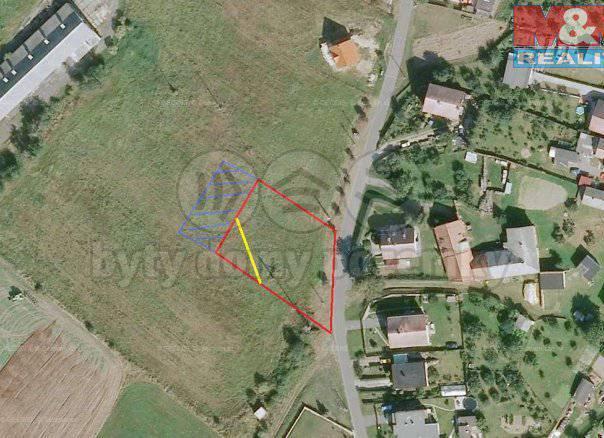 Prodej pozemku, Vršovice, foto 1 Reality, Pozemky | spěcháto.cz - bazar, inzerce